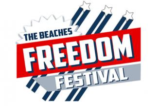 The Beaches Freedom Fest
