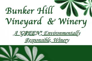 Bunker Hill Vineyard & Winery