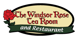 The Windsor Rose Tea Room and Restaurant