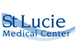 St Lucie Medical Center Logo