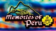 Memories of Peru Logo