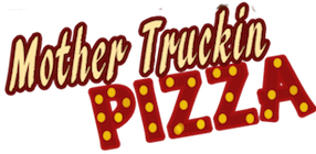 Mother Truckin Pizza Logo