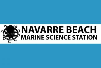 Navarre Beach Marine Science Station in Florida