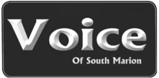 Voice of South Marion