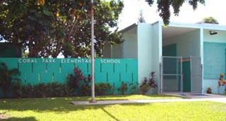 Coral Park Elementary School