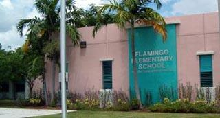 Flamingo Elementary School