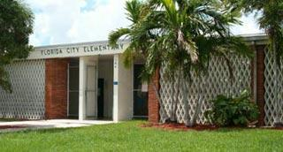 Florida City Elementary School