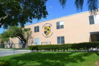 Hialeah Middle School