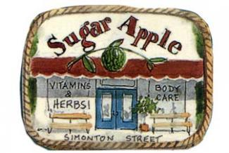 Sugar Apple Organic Cafe and Market
