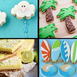 15 Delicious Florida Themed Cookies You Can Make at Home
