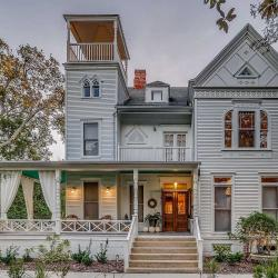 11 Beautiful Historical Houses For Sale in Northeast Florida Right Now
