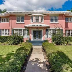 10 Beautiful Historic Houses For Sale in Southwest Florida Right Now