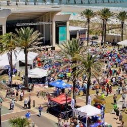 April Events and Festivals in Florida