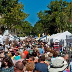 6 Amazing Fall Festivals in Central Florida