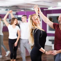 Places to dance in Central Florida