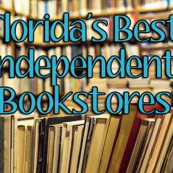 Floridas Independent Bookstores