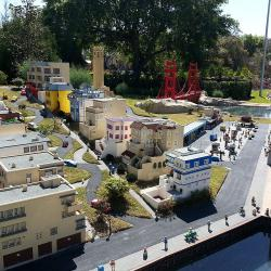 Legoland Cities San Francisco
