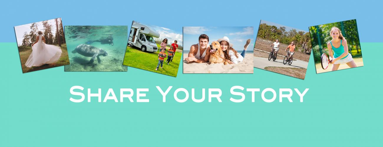 FloridaSmart Share Your Story